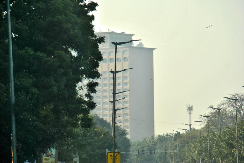 Hotel Taj Mahal Delhi