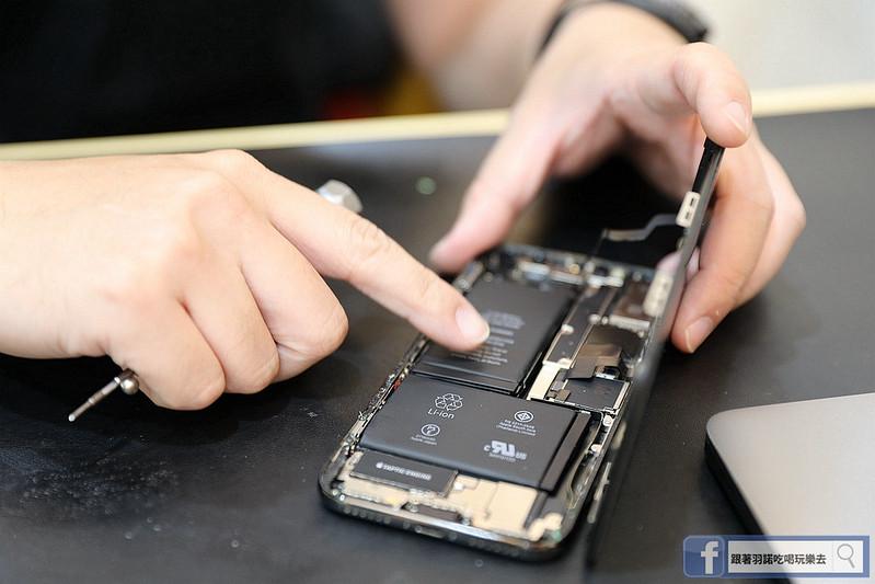 蘋果保衛站Phone蘋果手機維修082