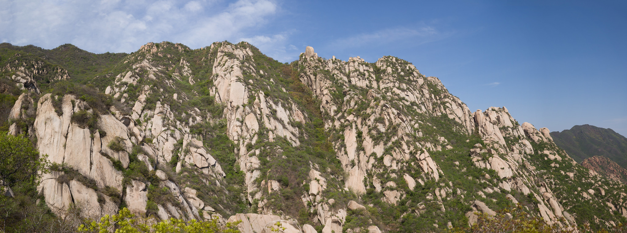 fenghuangling_Pano1