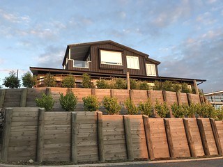 Lake Taupo Airbnb: Front | by jr_logue@sbcglobal.net