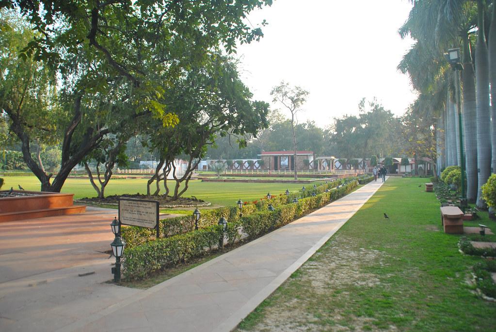 Taman Gandhi Smriti