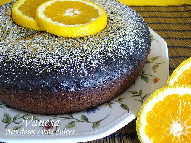 BizcochoChocolate-NaranjaSinHuevosSinGrasa03
