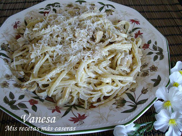 PastaConNatayChampiñones22