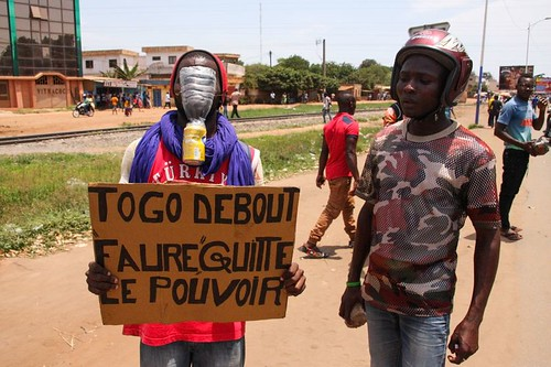 togo debout | by lynxtogoinfo