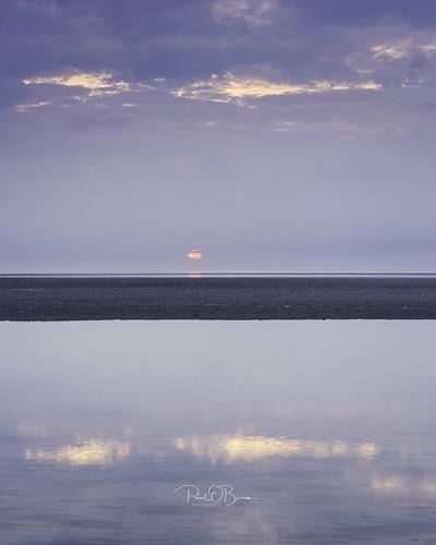 blackrock beach offshootps paulobrien water sunrise