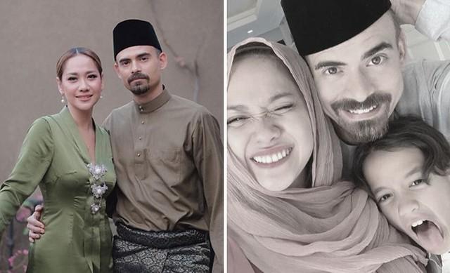 Sambut Ramadan Tanpa Suami, Bunga Citra Lestari Tetap Tabah