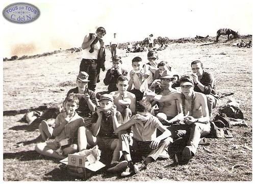 1964 - En El Acebo