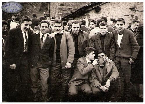 1965 - Santiso