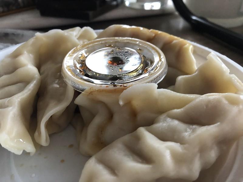 No 1 China Kitchen