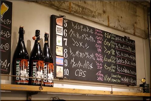 Photo:2020-03-20_T@ka.の食べ飲み歩きメモ(ブログ版)_自家製燻製がクラフトビールと楽しめます【高田馬場】ビール食堂_04 By:Taka Logbook