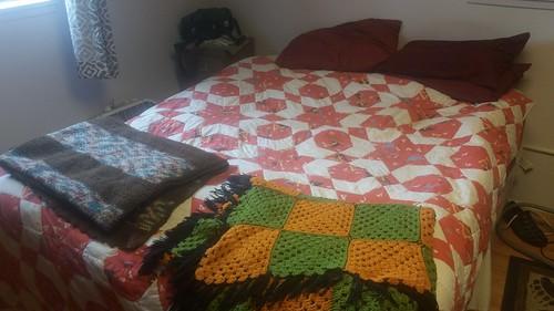 Ancestral Bed