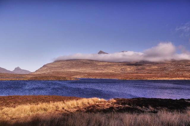 Cul Mor,  Inverpolly, Highland, Scotland, UK