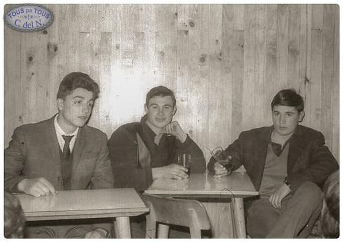 1964 - Tres amigos