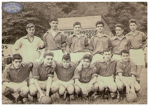 1963 - SD Narcea