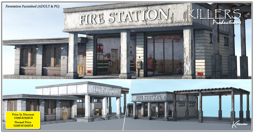 Old Firestation Furnished ON Discount @ Uber from 25th April Till 22nd May