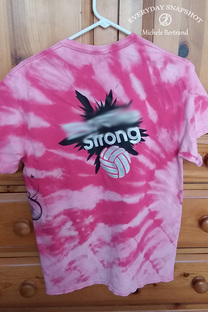 Tie Dye Shirts with Bleach (10)