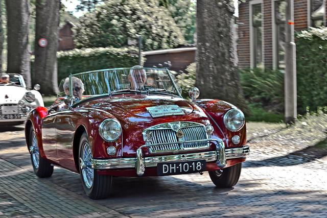 MG MGA 1957 (2269)