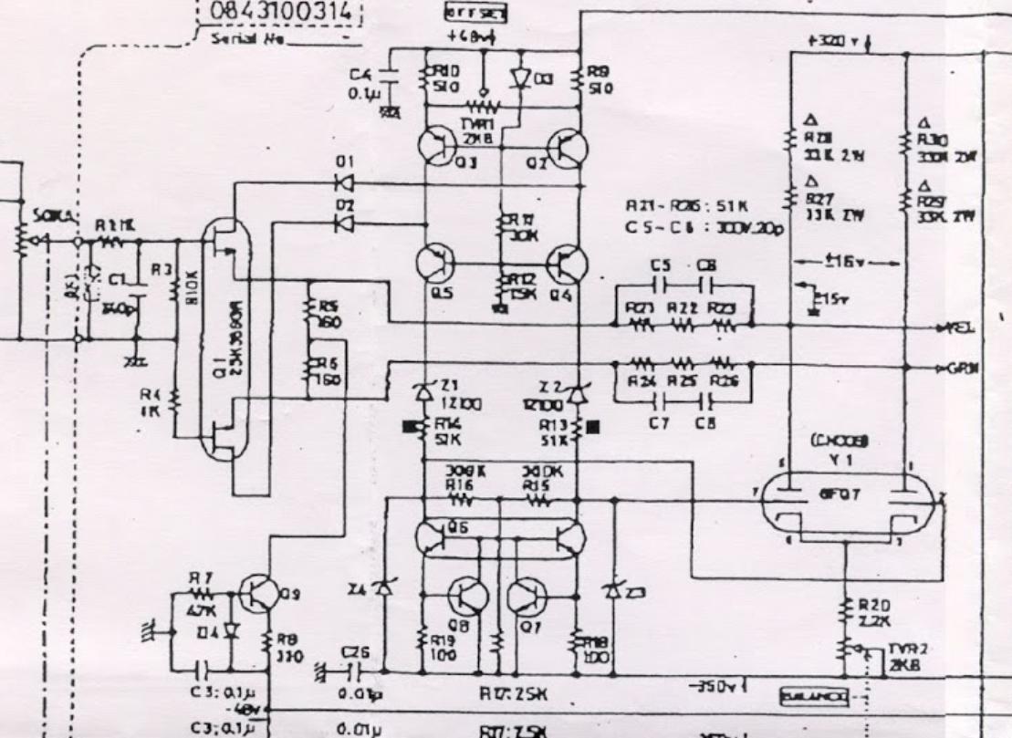 Sistema Stax L700 MKII + Stax SRM-T1S 49818759266_39c8e0030c_o_d