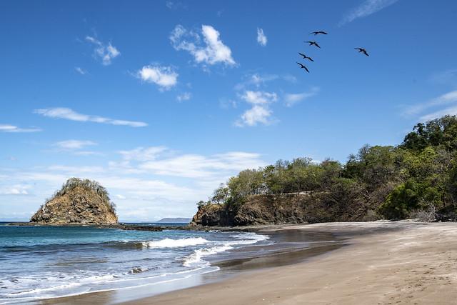 Bahia de Los Piratas, Guanacaste Province, Costa Rica