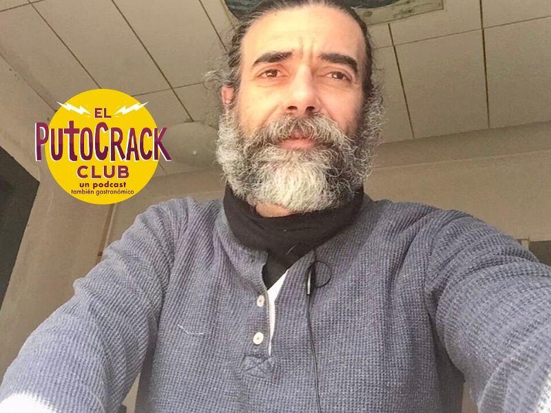 Paco Parreño web El PutoCrack Club