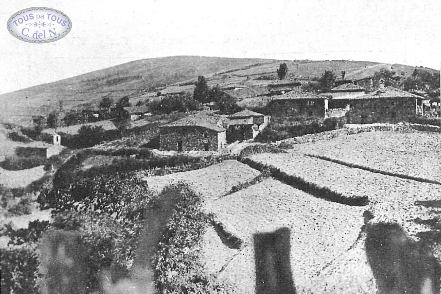 1928 - Porley