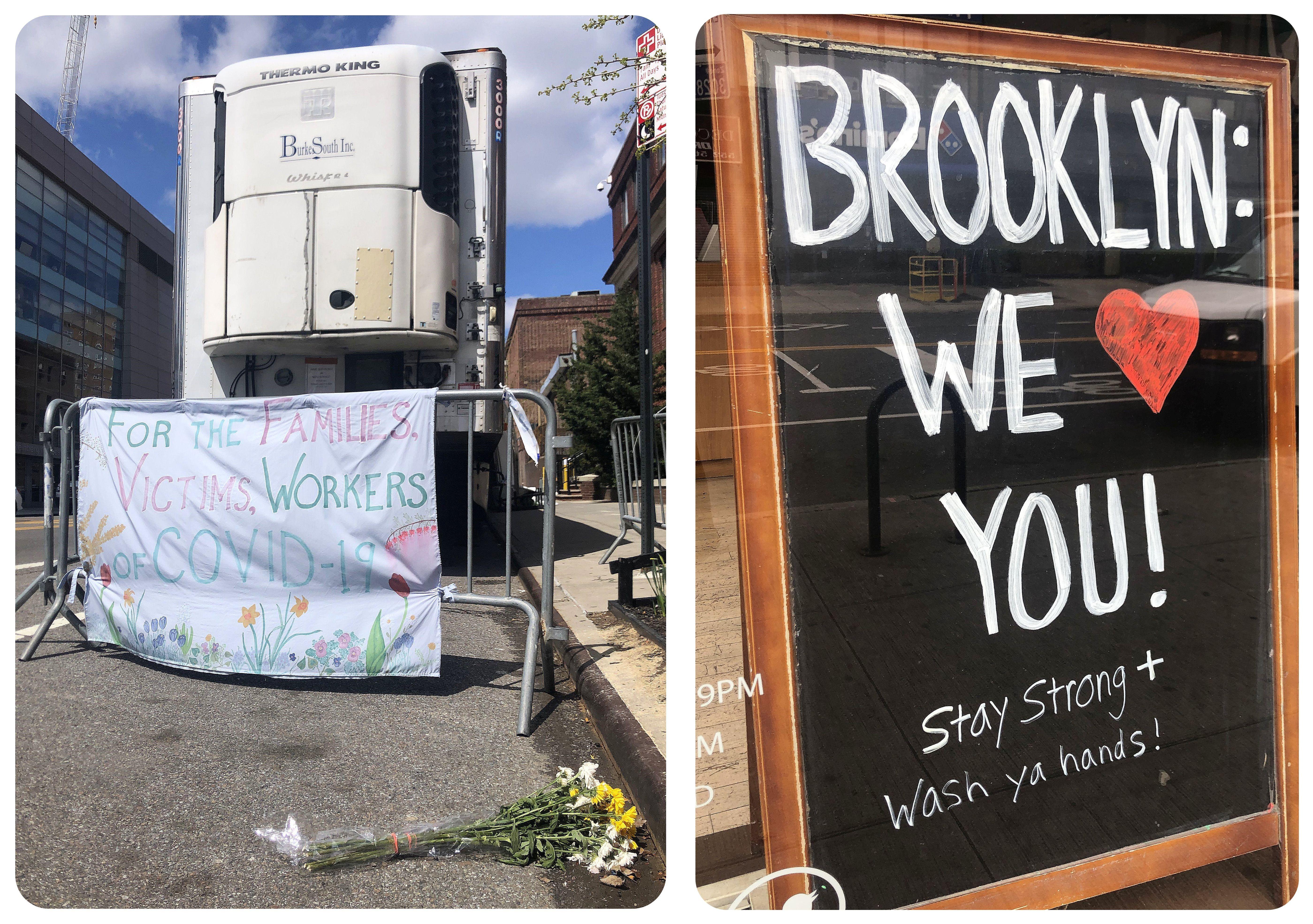 Brooklyn COVID-19