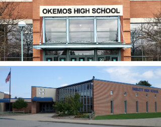 Okemos and Haslett Ranked Among Best High Schools in Michigan