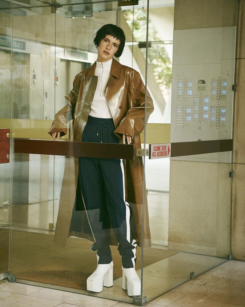 DISTRICT F — Vogue Taiwan MAGAZINE WEBITORIAL апр