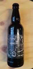 Oedipus - Unreal Golden Sour Ale (500 ml bottle)