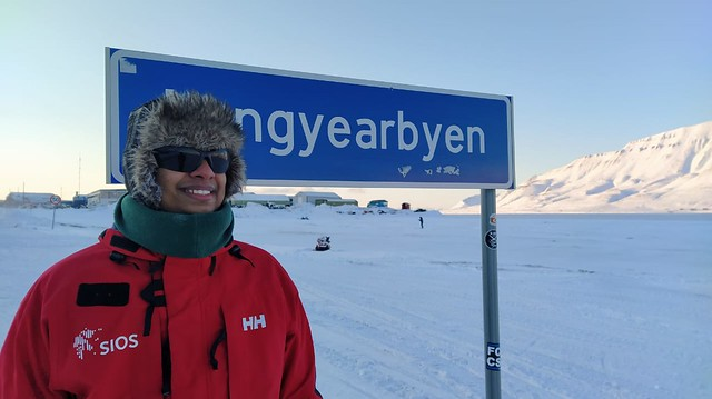 City Series – Shridhar Jawak in Longyearbyen, Norway, We the Isolationists (237th Corona Diary)