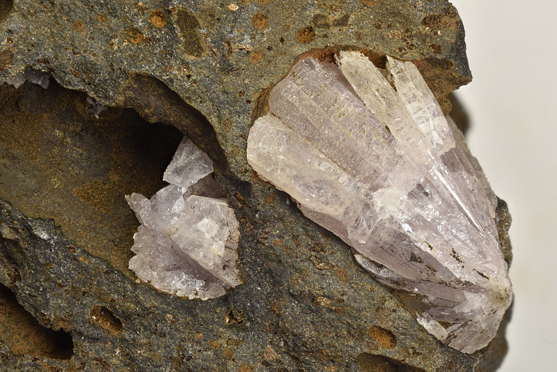 霰石 / Aragonite