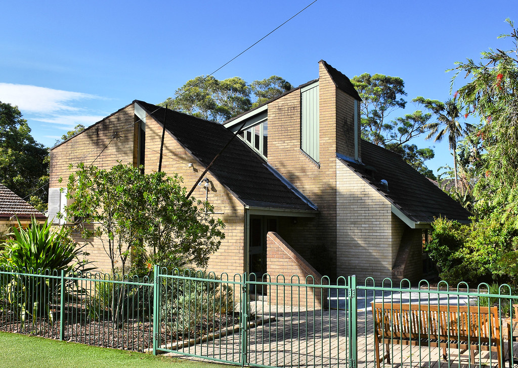 St Peters Anglican Church, Lindfield, Sydney, NSW.