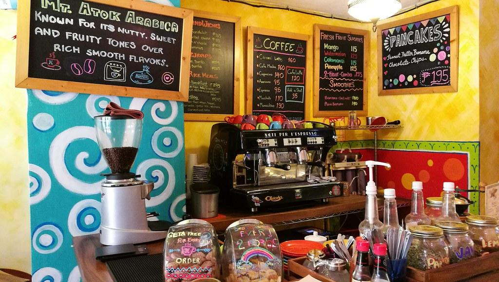 kismet cafe