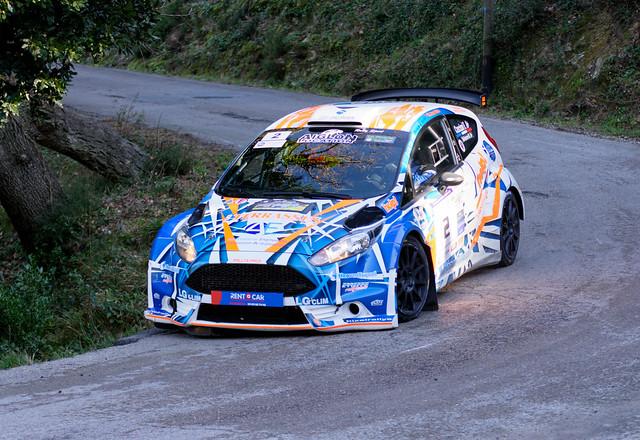 Rallye des Roches Brunes 2020