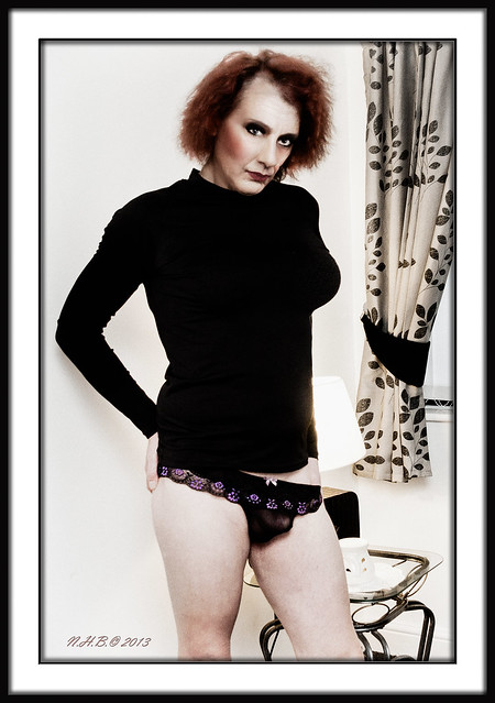 Another Pair of Favorite Panties