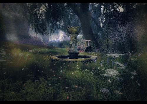 Queensgarden Fantasy Faire