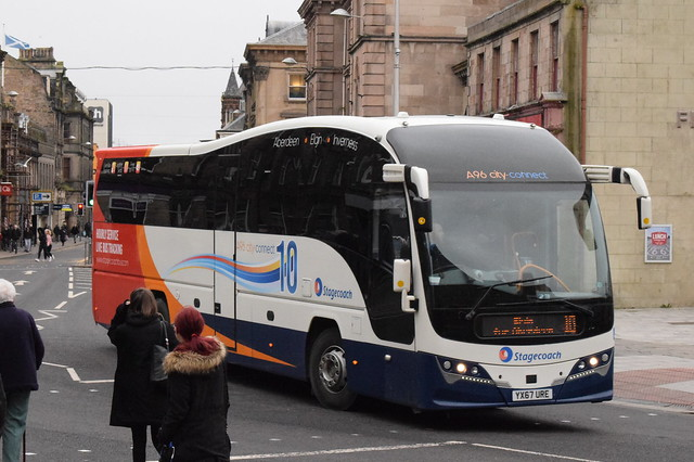SB 54828 @ Eastgate Shopping Centre, Inverness