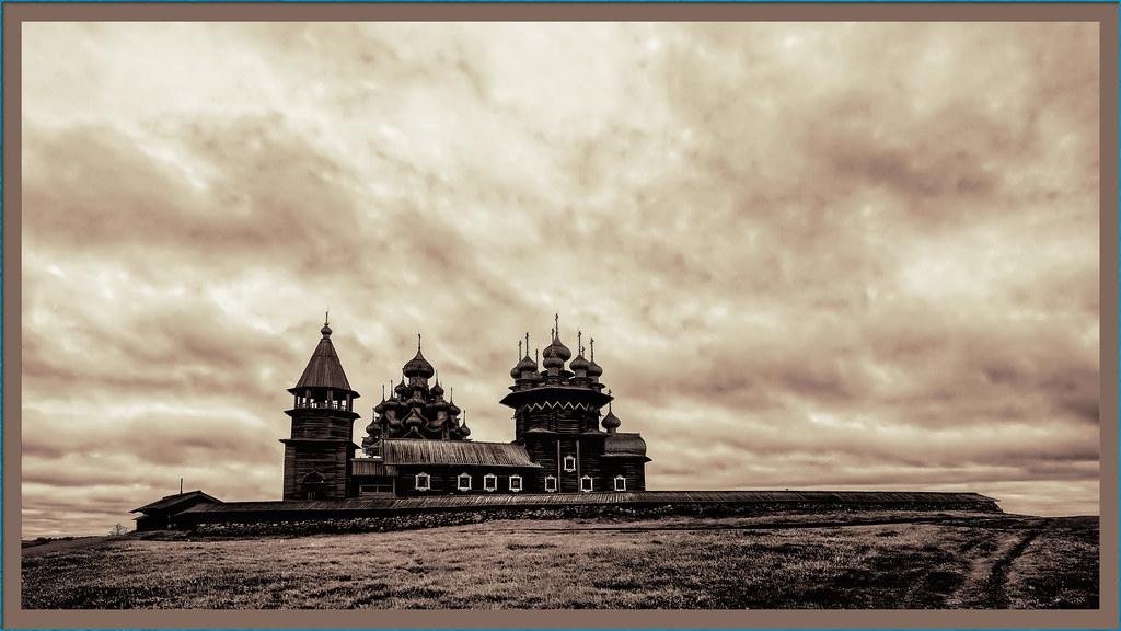 Russia #15 Kizhi Island