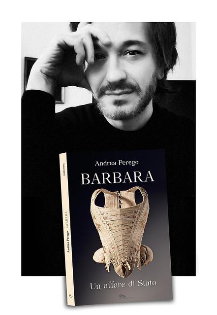 Barbara - Un affare di Stato
