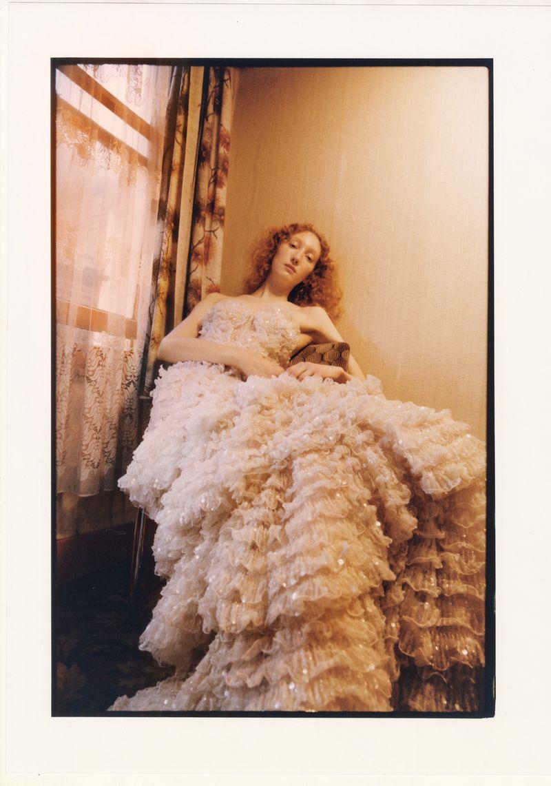 DISTRICT F — Vogue Portugal MAGAZINE WEBITORIAL щз7