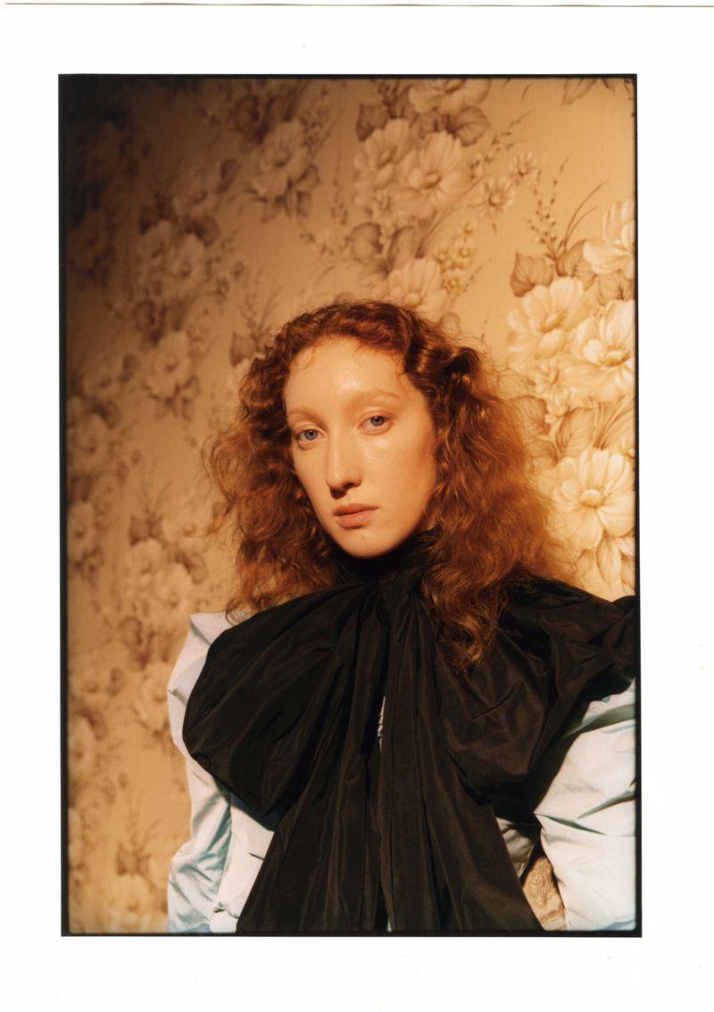 DISTRICT F — Vogue Portugal MAGAZINE WEBITORIAL йцу