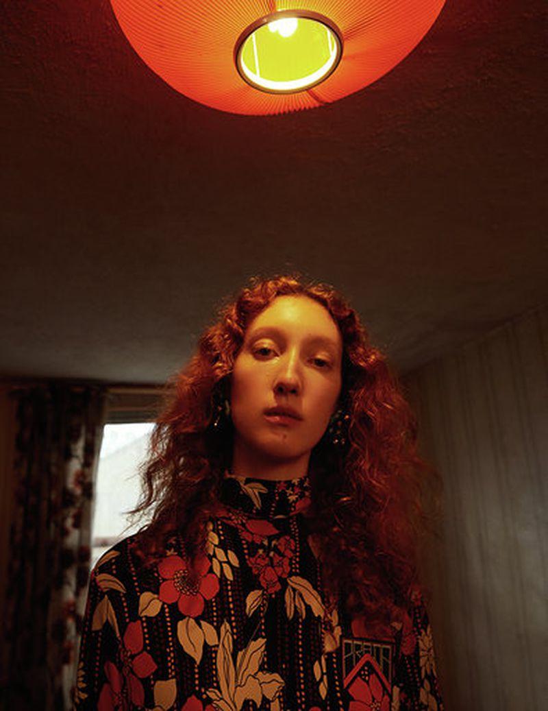 DISTRICT F — Vogue Portugal MAGAZINE WEBITORIAL рпа