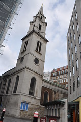 DSC_8616 The Church of St Vedast Alias Foster 4 Foster Lane City of London