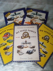 Cars Of The Stars Motor Museum Keswick