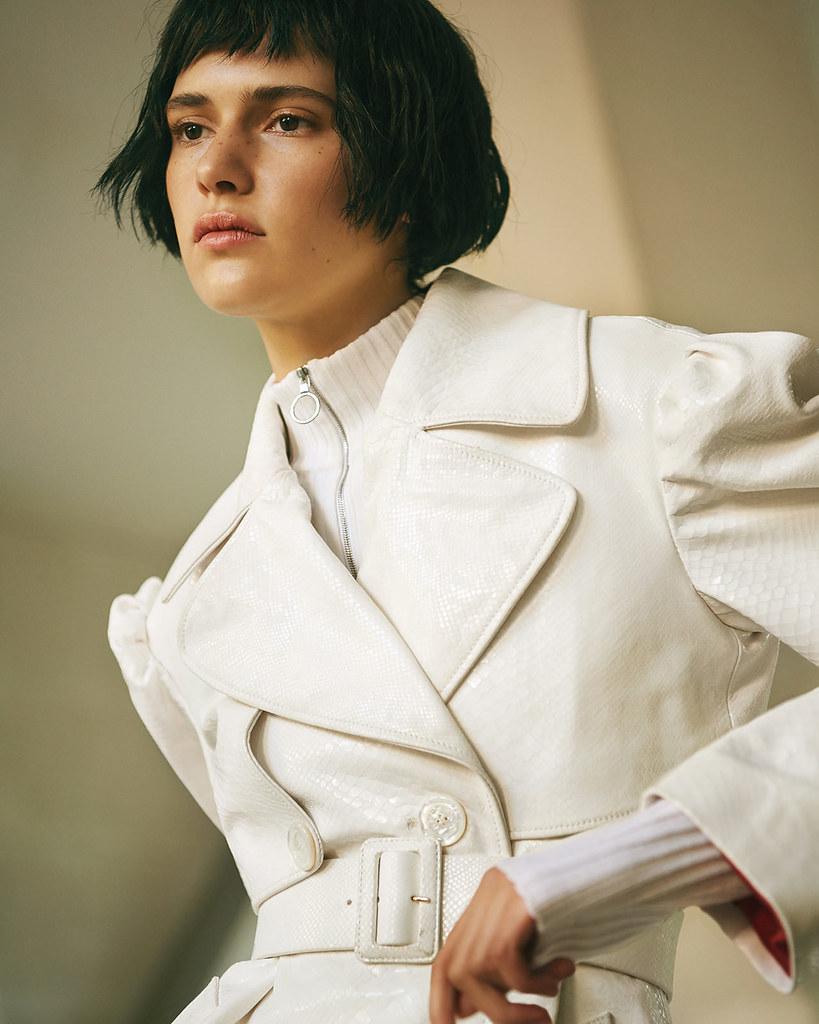 DISTRICT F — Vogue Taiwan MAGAZINE WEBITORIAL еку