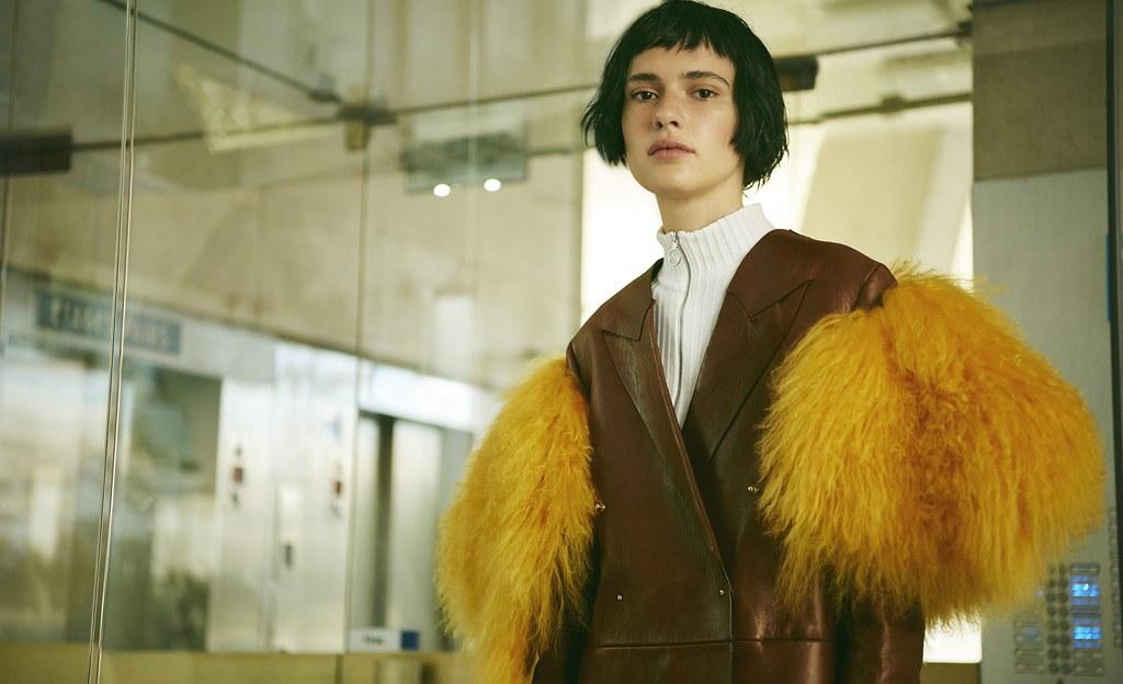 DISTRICT F — Vogue Taiwan MAGAZINE WEBITORIAL рол