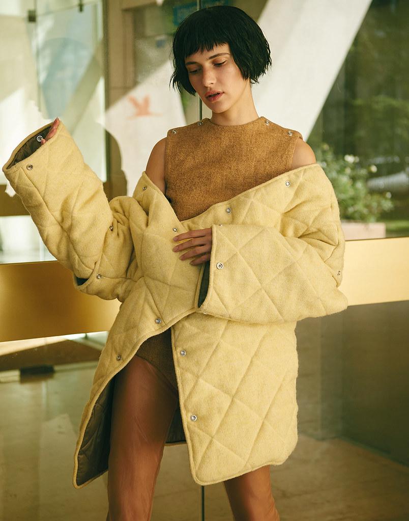 DISTRICT F — Vogue Taiwan MAGAZINE WEBITORIAL шгн