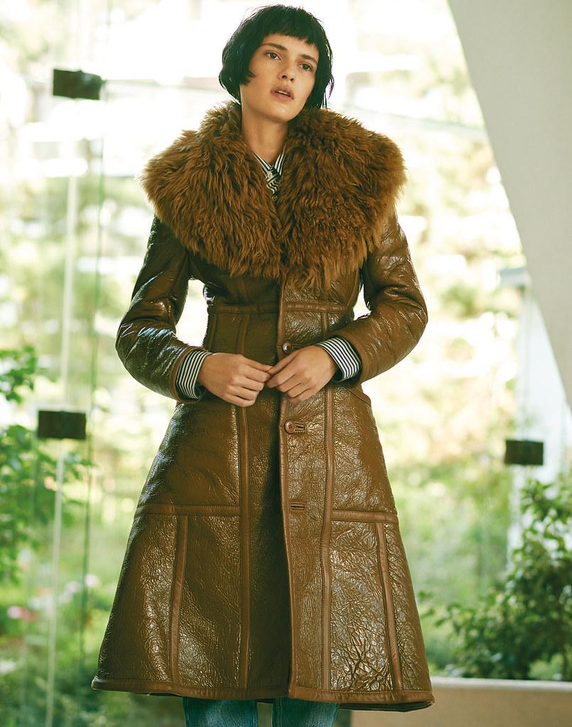 DISTRICT F — Vogue Taiwan MAGAZINE WEBITORIAL тьб