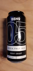 Brew By Numbers - 05 India Pale Ale West Coast (440 ml can)