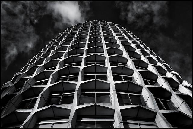 UK - London - Concrete Architecture 01_DSC1809